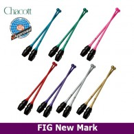 Chacott-Hi-Grip Rubber Clubs-FIG New Mark