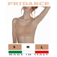 Seamless support top brassiere - Pridance