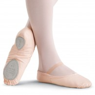 Demi-Pointe Shoe - Sansha