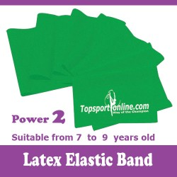 Latex  Elastic Band Power 2